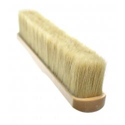 Szczotka do zamiatania z naturalnego włosia