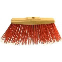 Ulicówka z długim włosiem