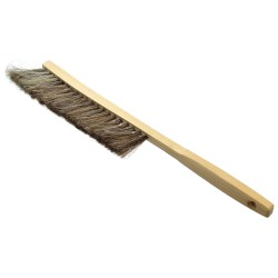Brush for beekeepers 43 cm