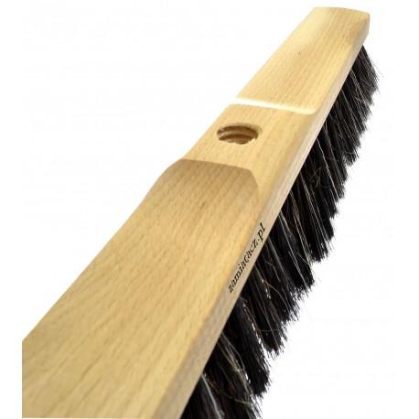 Miotła zamiatacz 50 cm włosie mieszanka