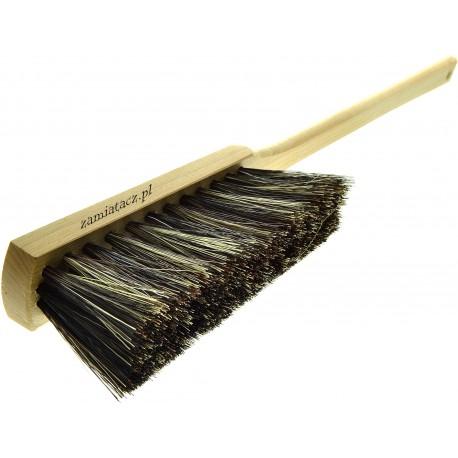 Szczot zmiotka długa 60 cm włosie mieszanka